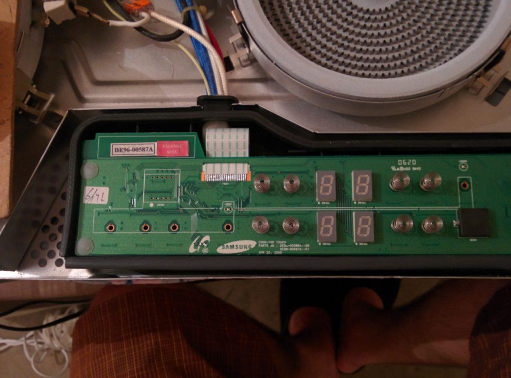 Samsung C61RADSTR