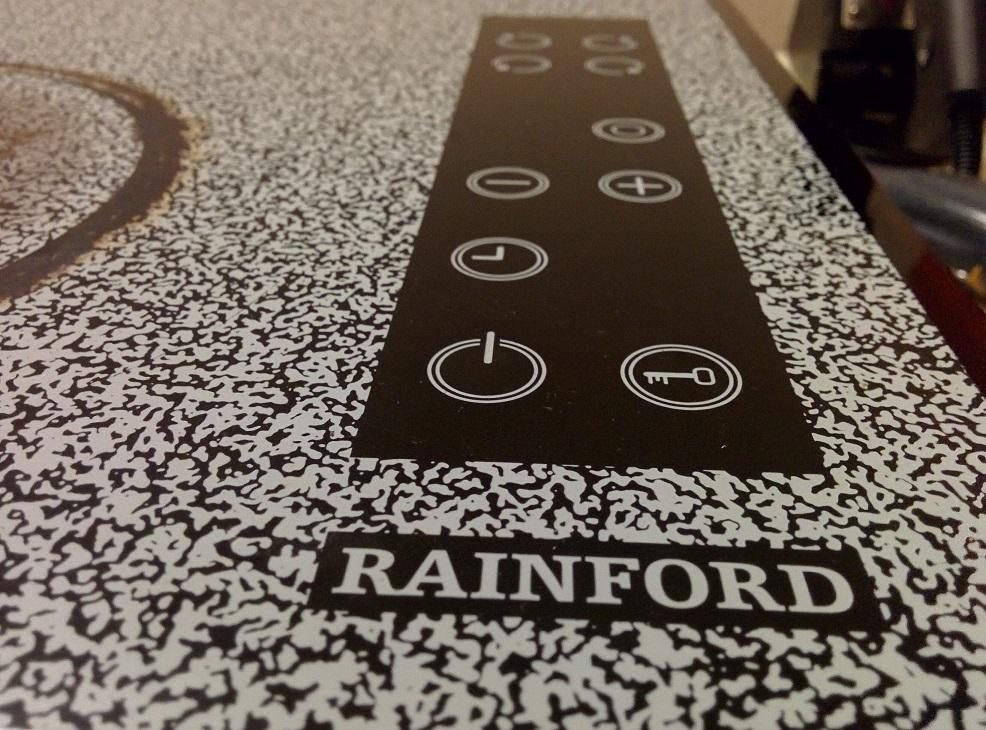 Варочная поверхность Rainford
